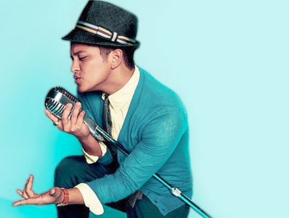 Why Bruno Mars is a Treasure to the Music Industry
